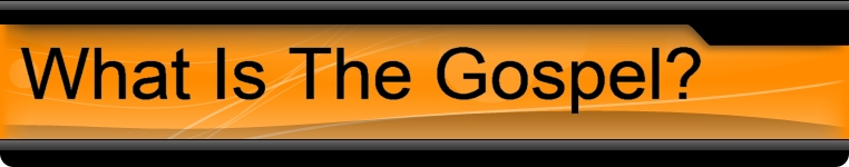 website logo what is the gospel?